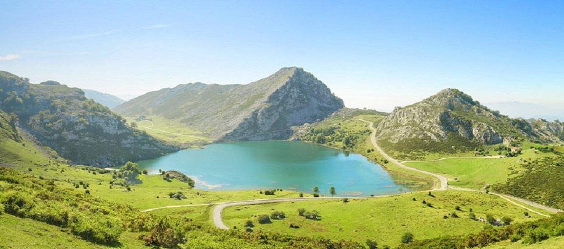 Césped artificial en Asturias