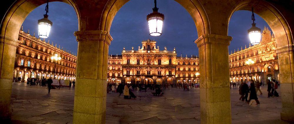 Césped artificial en Salamanca